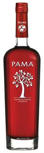 Pama Pomegranate Liqueur 34@ 750ml